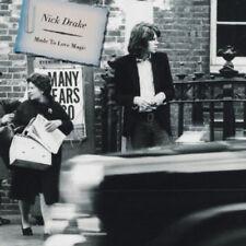Made to Love Magic 0602537069903 by Nick Drake CD