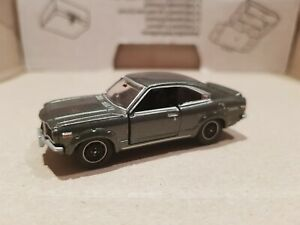 TOMICA LIMITED - MAZDA SAVANNA GT / RX3 [GREEN] NEAR MINT VHTF BOX GOOD.