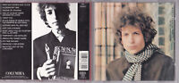 BOB DYLAN -Blonde On Blonde- CD Columbia Records
