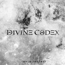 "Divine Codex ""Ante Matter"" (NEU / NEW)"