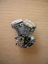 Anstecker HD Harley TwinCam / Twin Cam Motor Engine Art 1131 Harley-Davidson