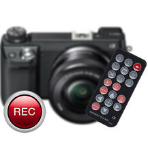 15M Remote for Sony Camera A9 A6500 A6300 A6000 A7 mark III II A7R A99 NEX 6 5 7