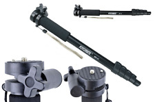 Fotomate 5 Sections Monopod MR-23 Adjustable for Canon Nikon Camera Camcorder