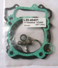 Pièces détachées Pour YZ pour motocyclette Yamaha