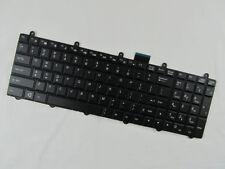 For MSI GE60 GE70 Steel Series US Keyboard Backlit
