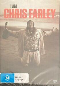 I Am Chris Farley : Documentary (DVD, 2015)   BRAND NEW & SEALED
