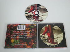 KATE BUSH/THE RED SHOES (EMI CDEMD 1047) CD ALBUM