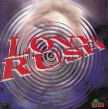 LOVE RUSH Various - 2 CD set