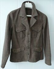 Wissmach Collection  Blazer, Gr.: 38 braun