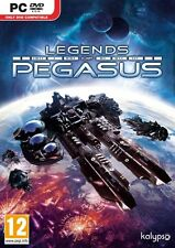 Legends of Pegasus (PC DVD) NEW & Sealed - Despatched from UK