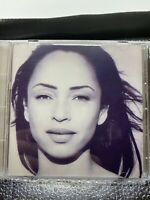 Sade : The Best of Sade CD (2000) - Like New Condition