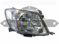 TOYOTA HILUX 8/2008-8/2011 HEADLIGHT RIGHT HAND SIDE WITH WHITE BLINKER
