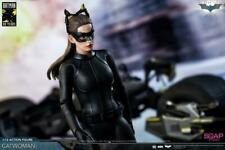Soap Studio 1/12 FG011 The Dark Knight Catwoman Action Figure Toys Dolls Presale