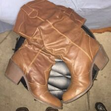 Mossimo size 8 knee high boots