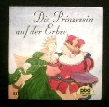 pixi Buch  Nr.: 831       Die Prinzessin auf der Erbse