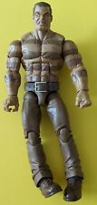 Marvel Legends The Raft SDCC Sandman BAF  Loose