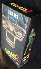 """Kick Ass 2 Medicom Real Action Hero Action Figure 1/6 RAH 12"""""""