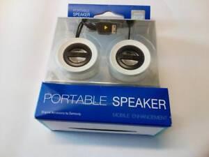 Samsung Portable Speakers Asp700 Mobile Enchancement