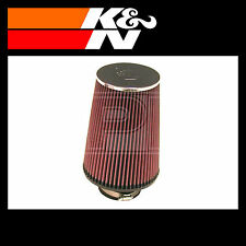 K&N RC-5106 Air Filter - Universal Chrome Filter - K and N Part