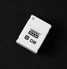 mini usb stick 8gb weiß Nano USB 2.0 Highspeed Speicherstick Flash Klein
