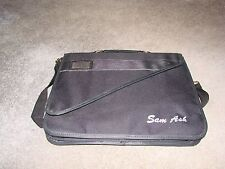 SAM ASH ....MUSIC CASE ...BAG .....GREAT FOR GEAR OR SHEET MUSIC