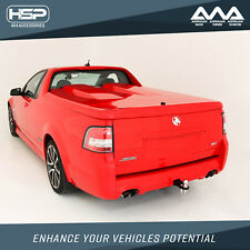 Holden VE VF Ute PREMIUM MANUAL LOCKING TWIN HUMP Hard Lid Tonneau Hardtop