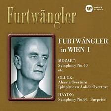 WILHELM FURTWANGLER-FURTWANGLER IN WIEN 1-JAPAN SACD HYBRID G35