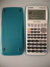 Casio Graph 35+E calculatrice graphique mode examen
