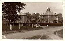 Guiseley photo. Octagonal Lodges by J.K. Smith, Guiseley.