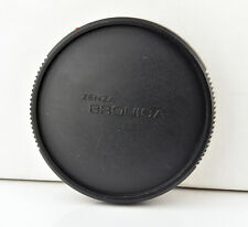 Bronica Front Body Cap Genuine for ETR, ETRS, ETRSi