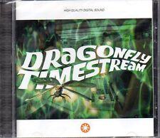 DRAGONFLY TIMESTREAM - CD (NUOVO SIGILLATO)