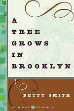 A Tree Grows in Brooklyn (Modern Classics), Good Condition Book, Smith, Betty, I