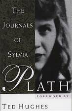 The Journals of Sylvia Plath by Sylvia Plath (Paperback, 1998)
