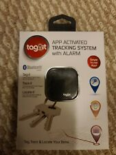 Tzumi Tag It App Activated Tracking System W/ Alarm Locator Tracker Bluetooth