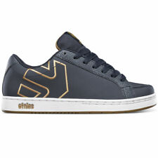 Etnies Men's Kingpin 2 Low Top Sneaker Shoes Navy/Gum/White Footwear Skateboa...