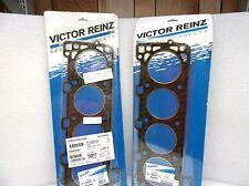 Victor Reinz 612601510 Head Gasket 95110437402 NOS Porsche 924S 944S One Gasket