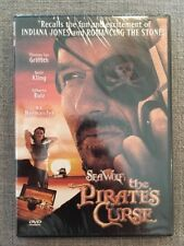 Seawolf: The Pirate's Curse (DVD, 2003)