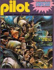 fumetto PILOT ANNO 1982 NUMERO 5 NUOVA FRONTIERA