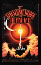 Best Science Fiction in the Year #13, Baen Books, 1984 - 10 SF Short Stories