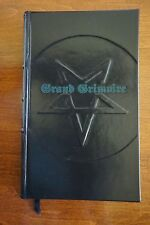The Grand Grimoire translated by Gretchen Rudy Edited