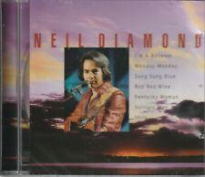 Diamond Neil Im A Believer CD