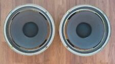 Pair of Marantz LS-88H Woofers / Part # SW-25G3M-01 / Need Surrounds Replaced