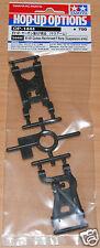 Tamiya 54444 XV-01 Carbon Reinforced F Parts (Suspension Arms) (XV01/XV-01T) NIP