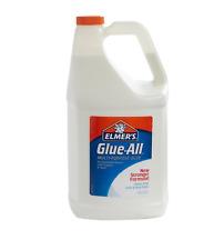 Elmer's Glue-All Multi-Purpose Liquid Glue, Extra Strong, 1 Gallon, 1 Count -