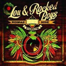 Reggae Side LP