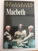 Macbeth (new edition) by Frank Green, Richard Durant (Hardback, 2010)