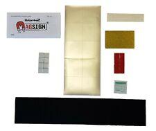 MagSign® Premium Kit calamite per targa auto