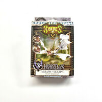 LEGION OF EVERBLIGHT Neraph Seraph heavy warbeast Hordes NEW