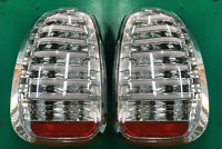 LED Rear Tail Lights For 2010-2016 Mini Cooper Countryman R60 Gen.1- Clear Lens