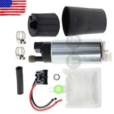 Intake Racing Fuel Pump GSS342 255LPH High Pressure PSI For Nissan370Z Walbro